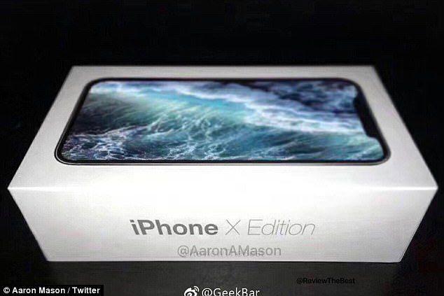 蘋果員工對公司超不滿,怒洩iPhone 8「7大驚人轉變」!