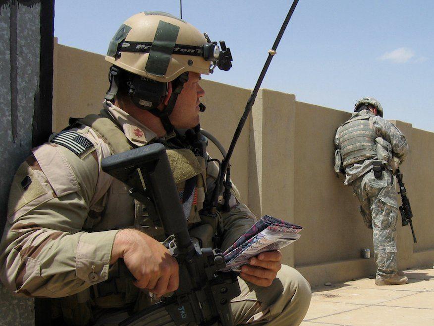 推翻金正恩根本「不用打仗」,前美國軍官:只要「用iPhone丟北韓」戰爭就結束了!