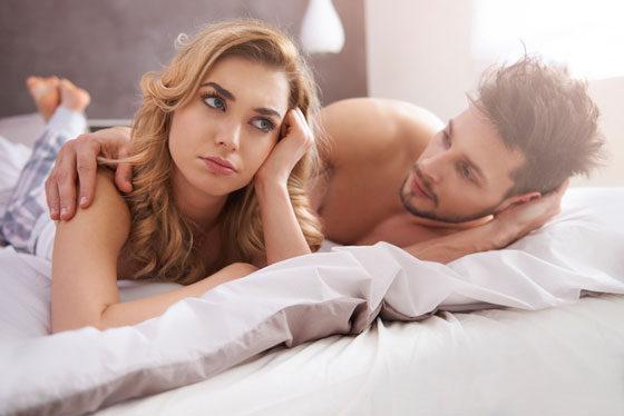 在一個月中的「這個時候」愛愛,會讓女生「爽到痙攣停不下來」!