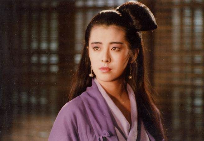沒修圖軟體的年代!王祖賢「24年前舊照」曝光!上萬網讚爆:「影響韓國人審美觀!」
