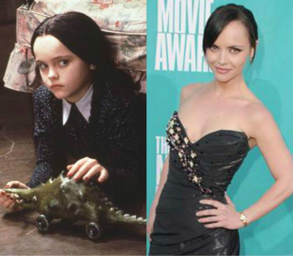 15個長大後變超正的「恐怖片童星」!《牠》舊版女主角現在長這樣!