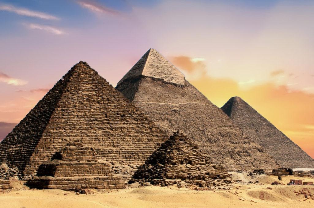 不是外星人幹的!「金字塔建造之謎」終於被解開!古老卷軸記載了「運輸大量石塊」超天才方法!