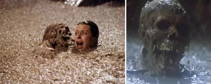 18部恐怖片「比電影本身更驚悚」的真實軼事。那部片「受詛咒」演員接二連三離奇死亡!