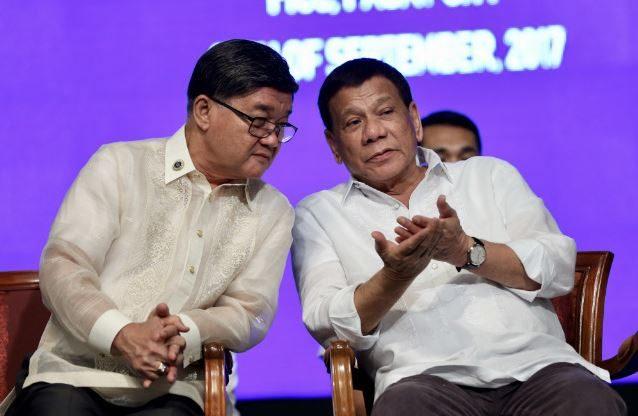 「那些毒品都來自竹聯幫」!菲律賓總統爆罵台灣:「他們大部分人都從事這行」