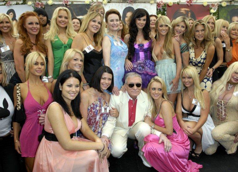 夜夜尬7女!15個花花公子創辦人「超越子宮頸雙修」瘋狂事蹟。他連男人都不放過!