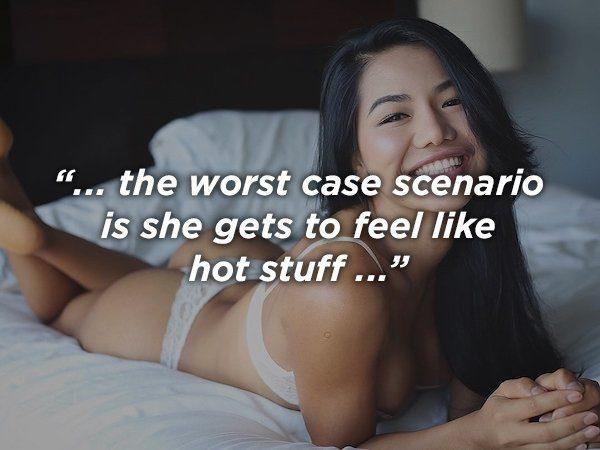 12個早洩男網友分享他們讓女生爽到抽筋的「必殺延射技」。9淺1深會讓人求饒!