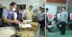 921地震目睹19歲員工慘死!富少劫後餘生捐4億送50萬個便當,網友噴淚喊「這才是Seafood」!