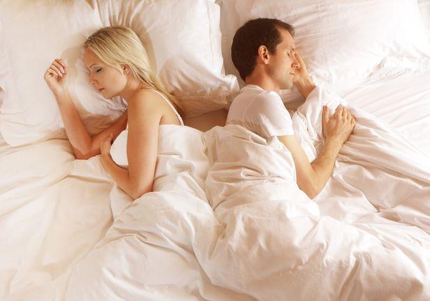 如果你做夢不停夢到「同一個人」,那你可能要正視這個問題了!
