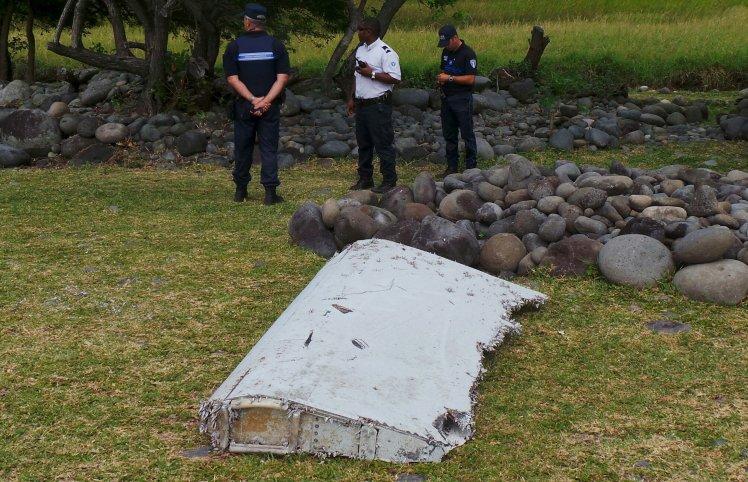 不要查了,會有生命危險!馬航MH370墜機事件調查員運送飛機殘骸時「被暗殺」!