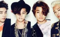 BIGBANG將在明年暫停團體活動!GD親口認了「會有段空白期」,預計2020年才能再見到完整體...