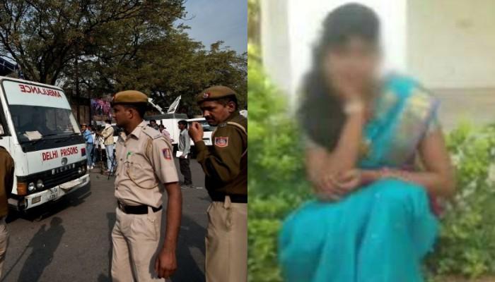 印度13歲女童慘遭父母「殺害焚屍」,只因她跟一個男孩說話!
