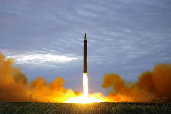 北韓大地震證明「試爆成功」震驚全球!蔡英文嚇到馬上召開「緊急國安會議」!