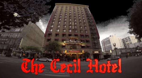 闖「死亡酒店」與藍可兒對話!大膽網紅拍到「毛骨悚然」一幕,嚇到一身冷汗!祂說「救我」...(影片)