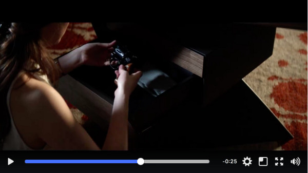 《格雷3》預告片搶先看!婚後激情不斷,安娜「跪地捧手槍」洩婚後重大危機!(影片)