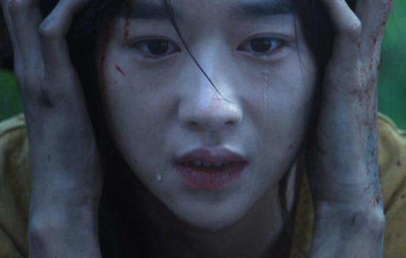 導演要韓國女星「真的燒炭自殺」!她:手腳都在發抖、不停流淚...