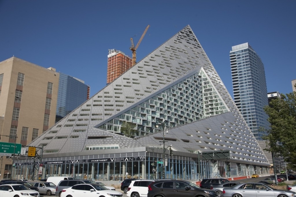 18個世界各地看過一次就再也忘不了的「超奇特建築物」!