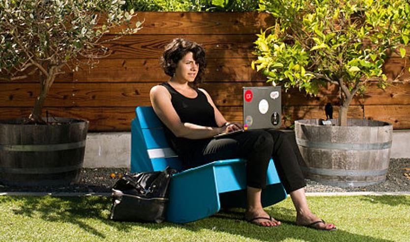 世界上最強駭客是女的!年薪超過500萬,Google砸重金聘「資安公主」保護10億用戶!駭客都怕死她了!