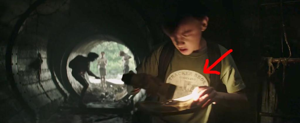 14個沒注意到需要再看一次的「《牠》重要細節」!最後一幕「小孩離開的順序」原來有含意!