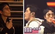 蕭敬騰台下突然被cue!即興演唱《告白氣球》,笑周杰倫:「我爸聽你哥長大的欸」嗨翻全場(影片)