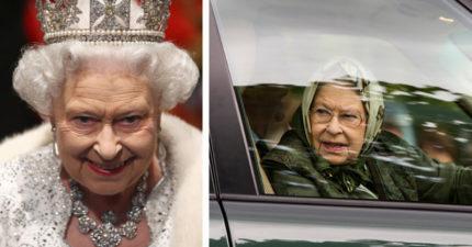 10項只有「英國女王」才可以不用遵守的法律,看完才發現她有多可怕!