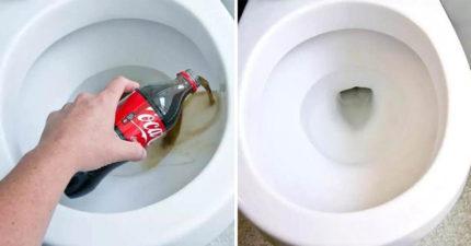家裡隨時擺一瓶可樂,有天還可能拯救你的命!