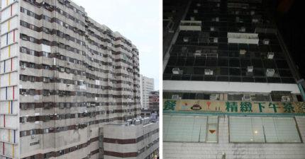 台北哪一棟大樓「最陰」?網友公認這一棟!她:許多人不停在向我招手