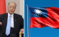 台灣早已是獨立國家!他:台灣人要等時機成熟,不要急