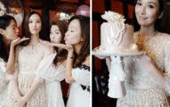 吳佩慈39歲生日收1億大禮!金主非身價百億男友,另有「她」人!