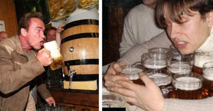 連發音都更標準!研究:人類喝酒後「外語說得更好」