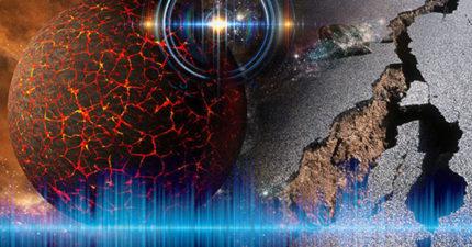 「人類剩下不到一個月可活!」末日論者預測「11月這一天」會有一場毀滅性世紀大地震!