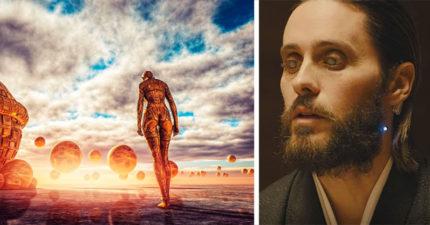 大家都錯了!...科學家:外星人根本就「不是生物」,而是「機器人」,他們已經活了數十億年!