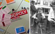 如果你也玩過桌遊《大富翁》的話,那其實你也是扭曲社會觀的幫凶!