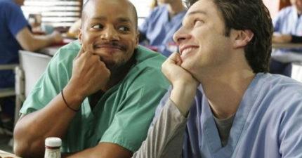 最新研究證實:女朋友給不了「好基友」能給你的快樂!