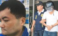 嫌犯搶運鈔車「逃亡23年」遭逮,打悲情牌「舌癌快死了」法官這樣判...