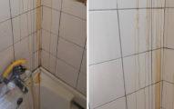 浴室天花板流下「黃色黏稠液體」...屋主撬開超驚訝!網友笑:「純度100%賺翻!」