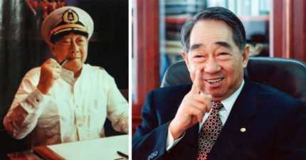 鐵意志柔軟心「台灣企業家」過世後連日本人都不捨痛哭!「身價上億全部捐光」一毛都不留給子孫!