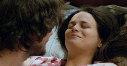電影《我為愛做過的傻事》男主角床戲片段親自「硬體化射擊」震撼柏林影展!(影片)