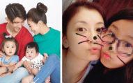 梧桐妹上海求學前IG對媽媽透露「真心話」,她:你又有了咘咘和波妞...