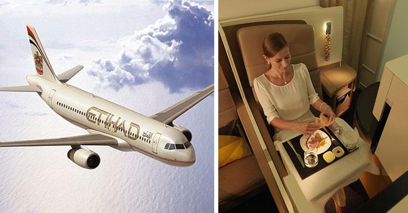 買不起機票?航空公司推出「全新貼心搭機方案」讓你不殺豬公也能爽出國!