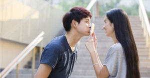 停止秒回心上人!感情神人分享的「聊天5大心法」實測發現沒有追不到的女孩!