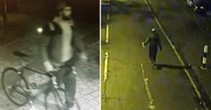 17歲少女晚上自己一個人走路回家,1個小時內被不同人「分別性侵3次」!(影片)