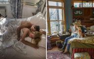 27張美國臥房私密照讓你看見「美國人的生活根本就不是你想的那樣」!