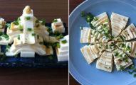 豆腐迷看過來!日本神級網友做出的「豆腐美食」讓你筷子不敢戳下去!