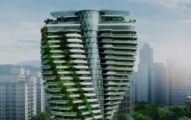 台灣史上最貴超高級豪宅「陶朱隱園」,每戶大約20億!