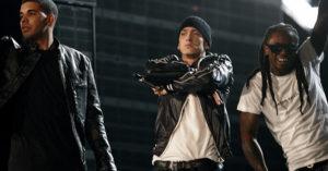 阿姆被公認為「史上最強的饒舌歌手」,表演「真正Freestyle」一週就有3300萬網友朝聖!