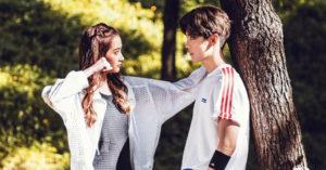 演戲容易生感情!16對跟鹿晗❤關曉彤一樣「假演戲真戀愛」的明星情侶!