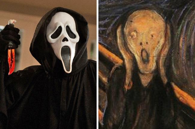 14個你從沒發現「魔鬼藏在細節裡」的傳奇電影真相,動畫片和恐怖片竟有著相同場景!