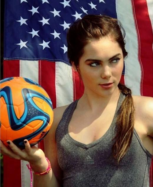 隊醫性侵美國奧運體操正妹7年鬧大了,爆出奧運奪金前也沒放過!