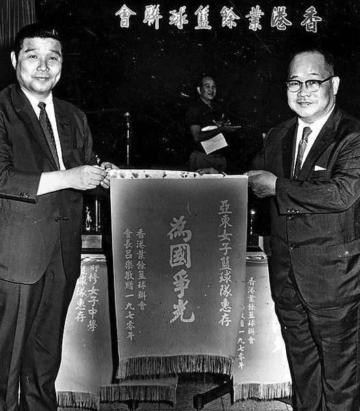 《追龍》「五億探長雷洛」原型長居台灣,超狂「貪污5億」真人故事曝光!