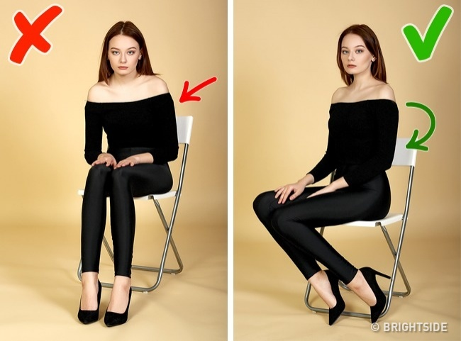 12種「網美必學」讓妳顯瘦又有線條的拍照姿勢!一秒變名模!
